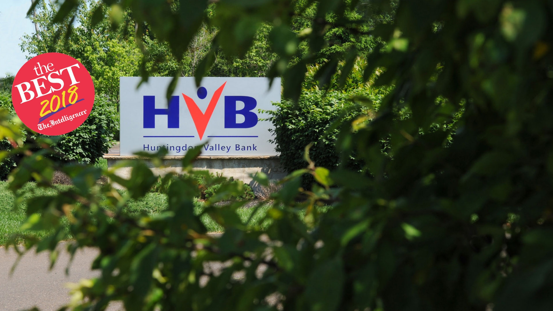 HVB Sign Hero Image