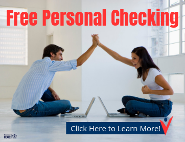 Free Personal Checking