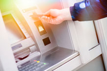 ATM Safety - ATM/Debit Card Security